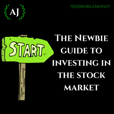 The Newbie Guide to Investing in the Stock Market. How to get started with little money, or no knowledge
